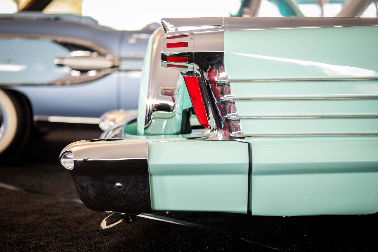 1958 Olds Super 88 Convertible