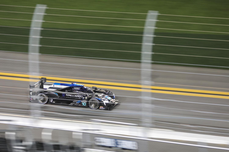 Konica Minolta Cadillac Daytona 24