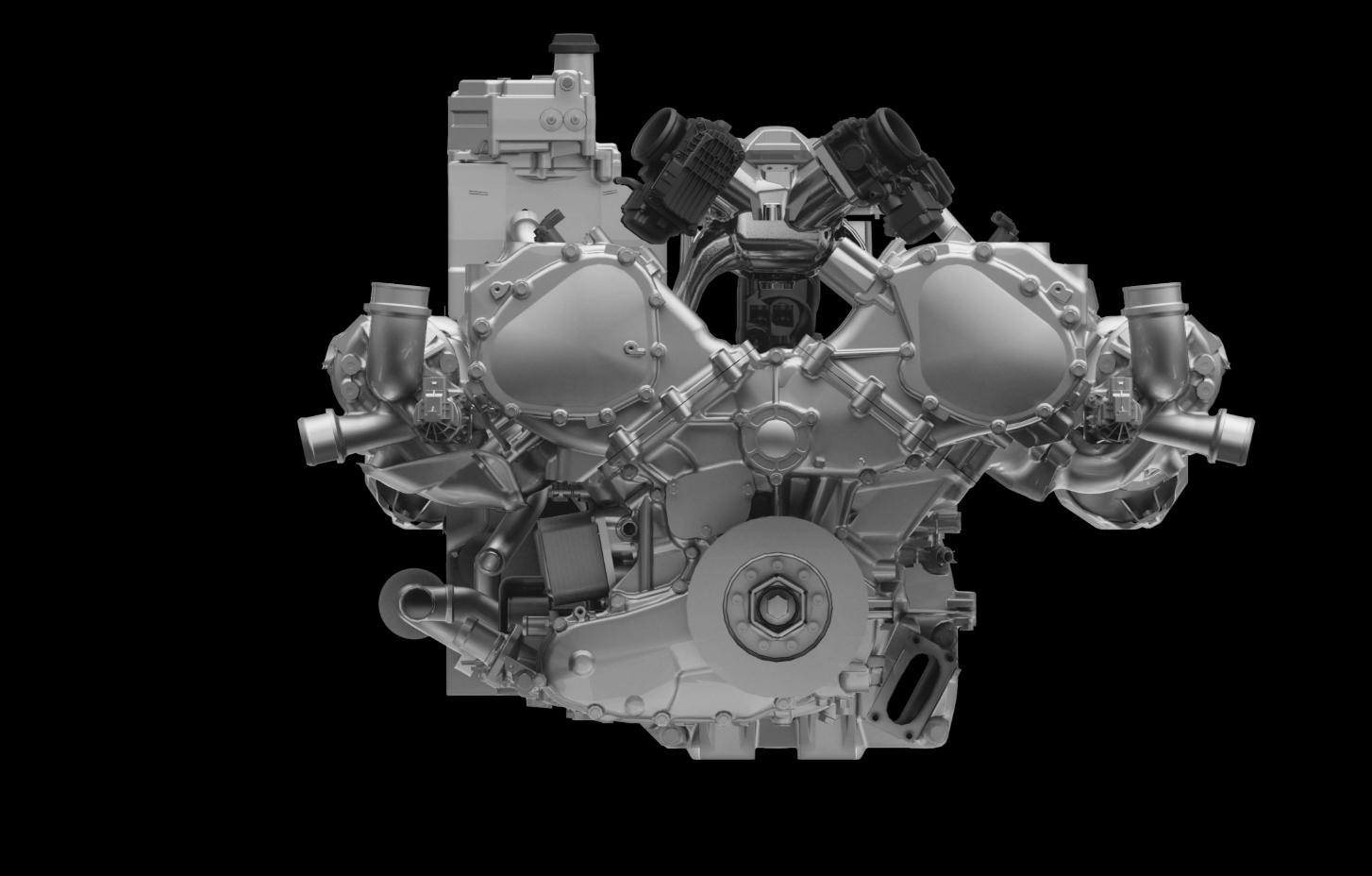 nsx engine render graphic