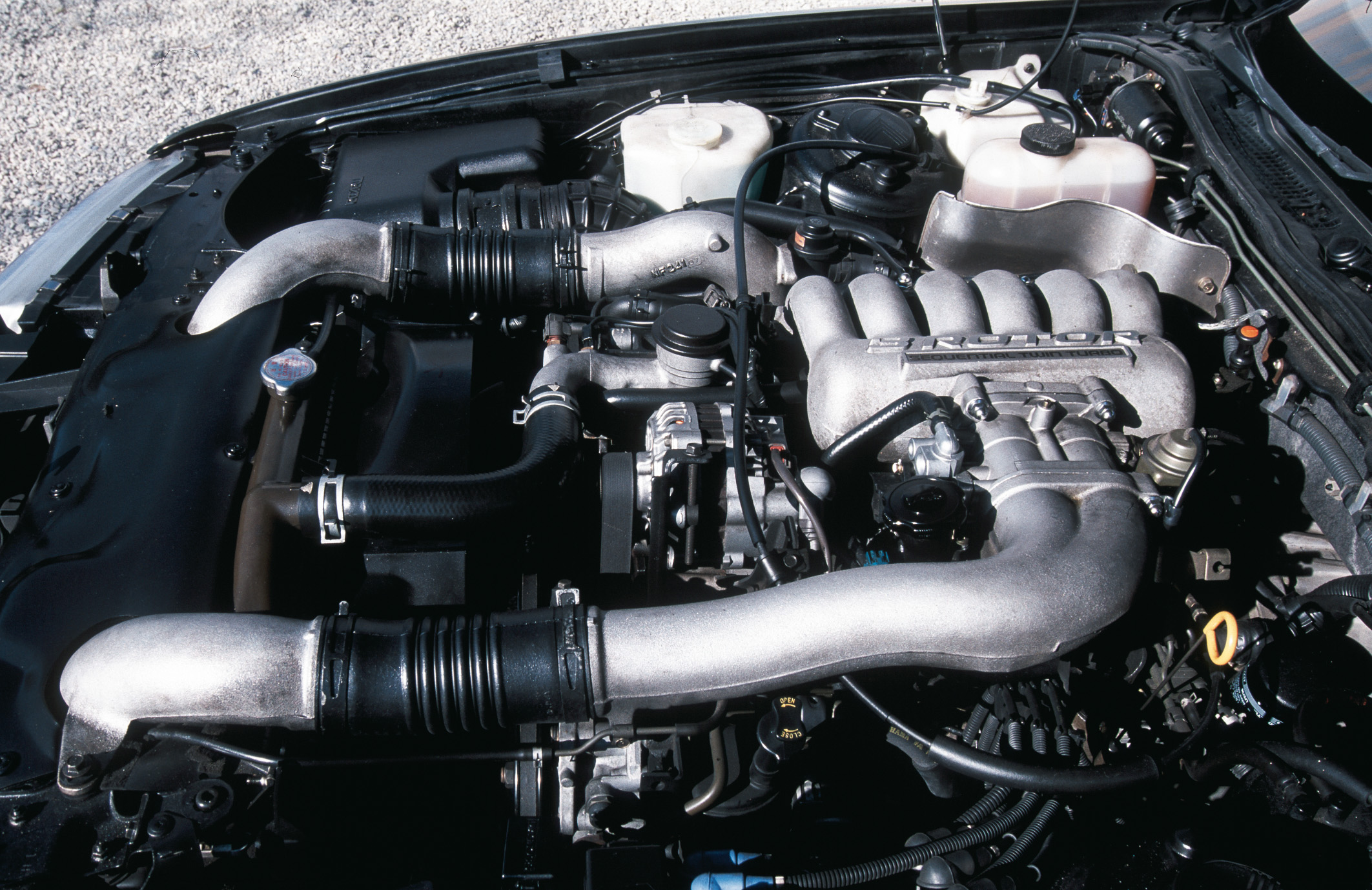 Mazda Eunos Cosmo Rotary - Baujahr 1994