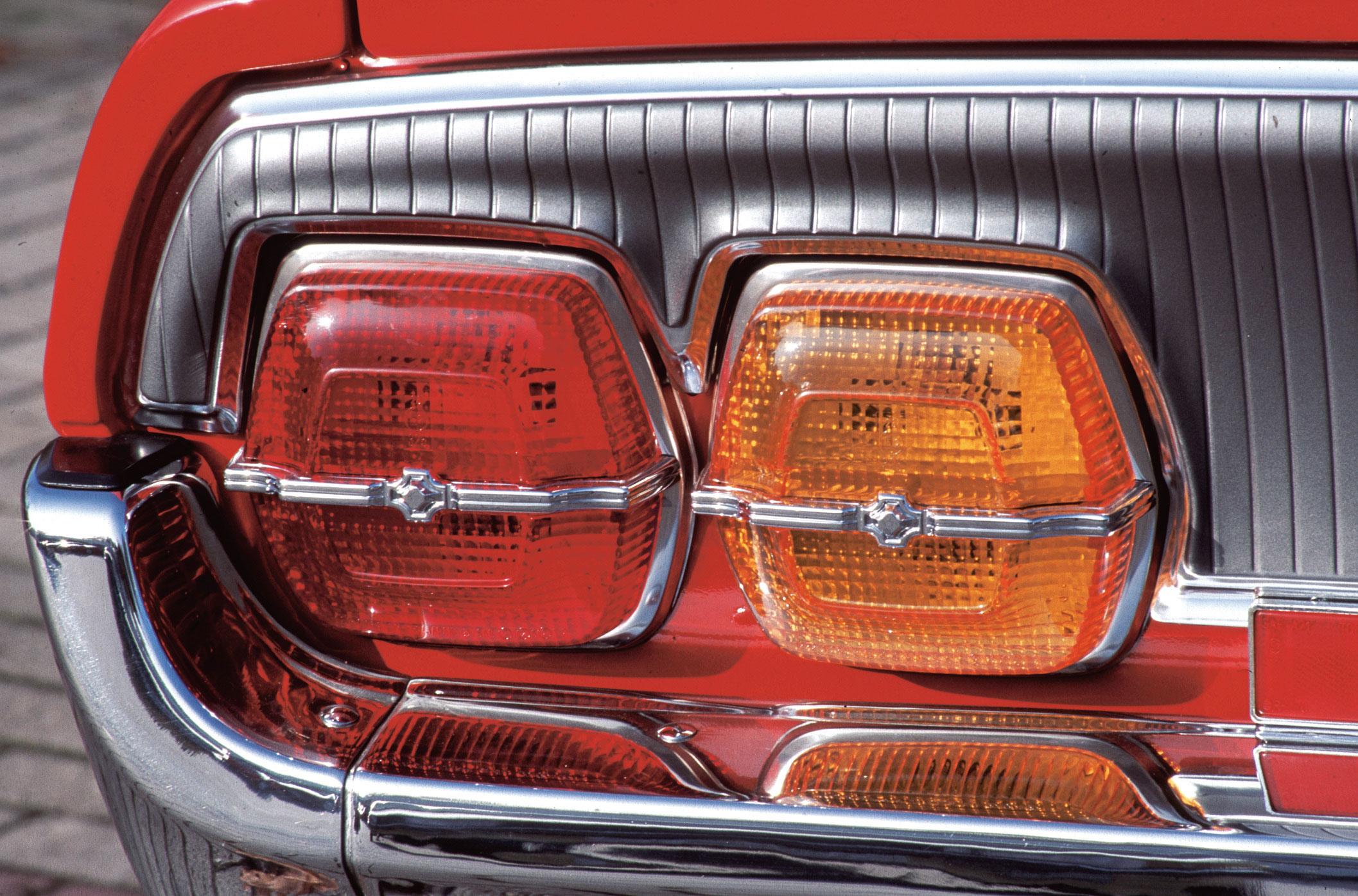 Mazda RX-4 1972