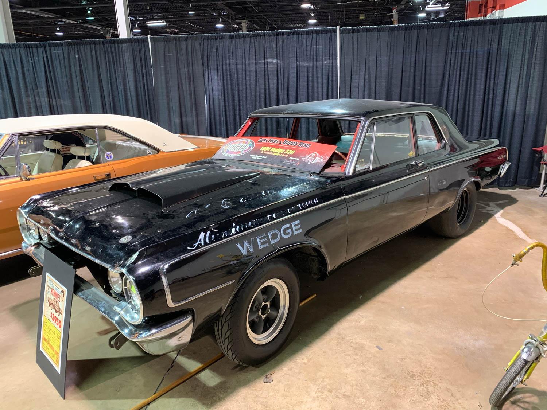 1964 Dodge 330 426 max wedge