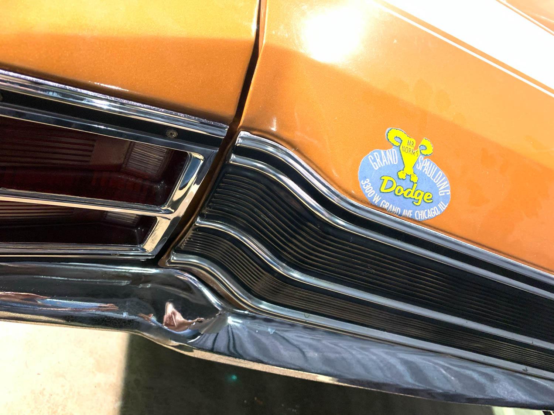 1969 Dodge Dart GTS Grand Spaulding Mr Norm
