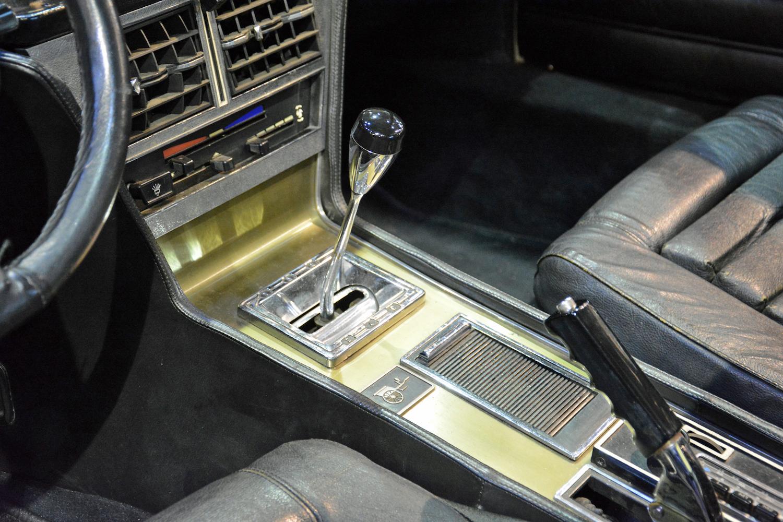 citroen espace interior console shifter