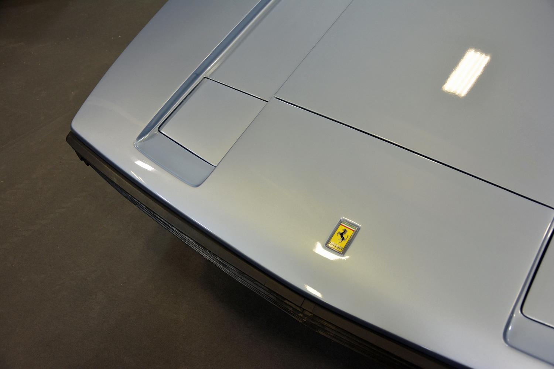 1976 Ferrari 308GT Rainbow front