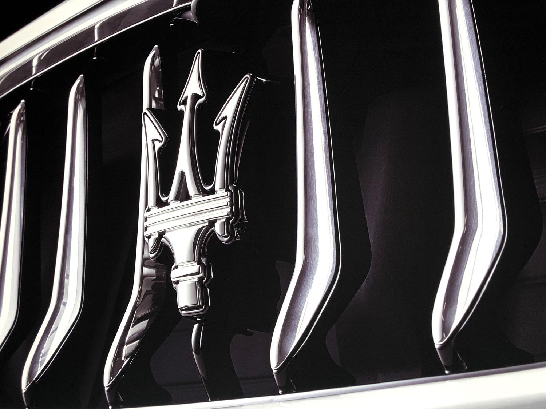 Maserati Trident