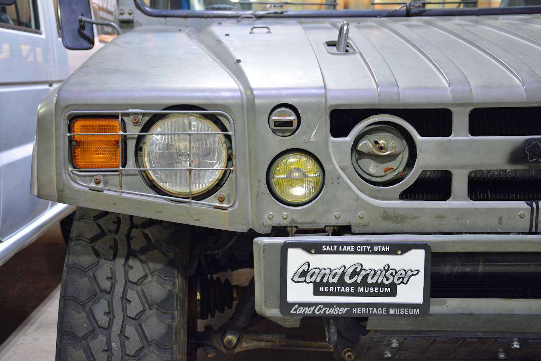 1996 BXD10 front