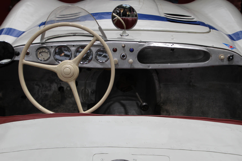 Škoda 1100 Sport