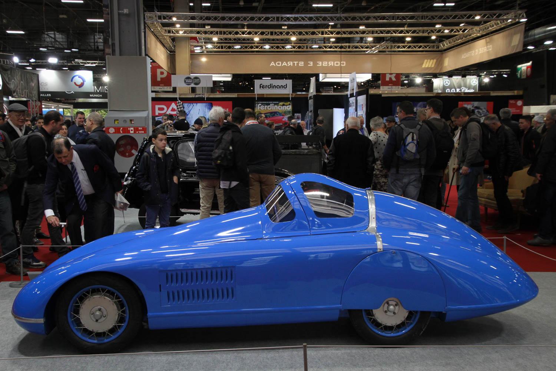 1953 Longchamp de Coucy 350