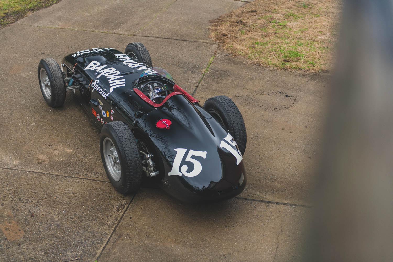 1953 Kurtis 500 B Indianapolis