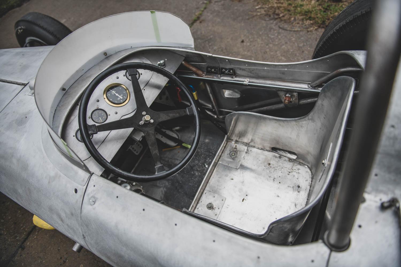 1956 Kurtis Kraft 500 E