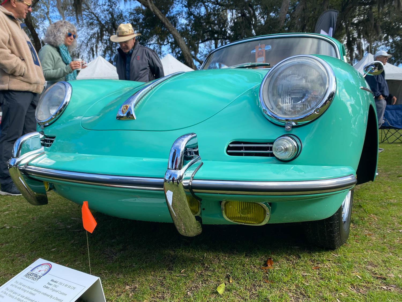 1962 356 S90 SR coupe