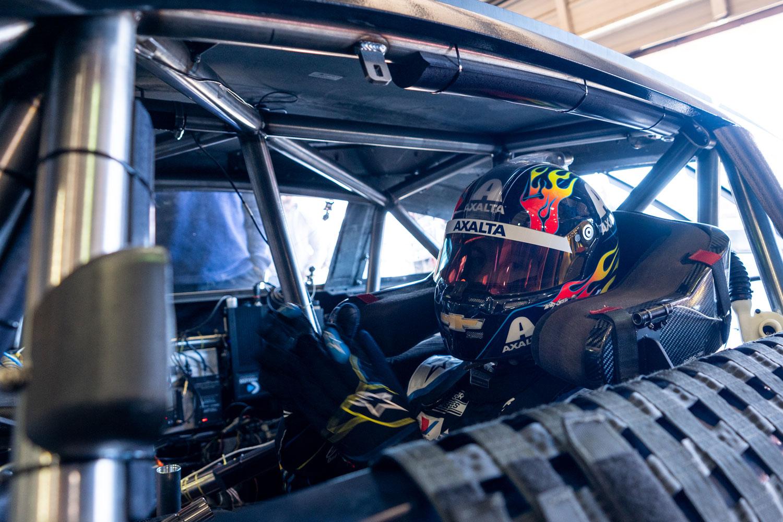 Nextgen NASCAR