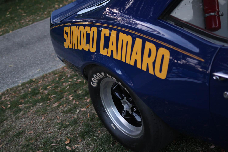 Penske Trans AM Camaro