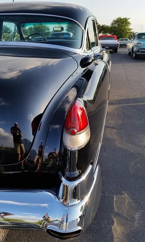 1953 Cadillac Fleetwood Sixty Special