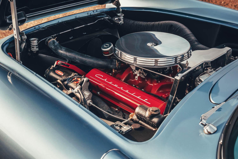 Corvette Generations