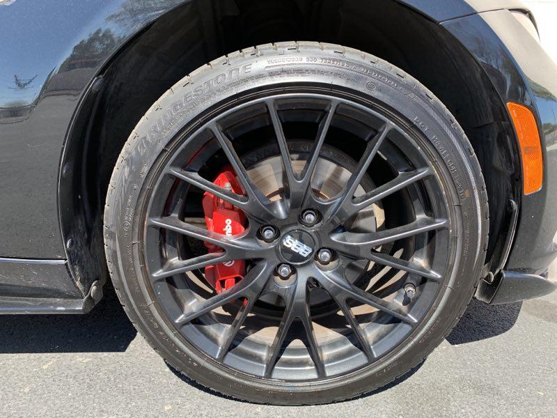 2016 Mazda MX-5 Miata Club bbs wheel