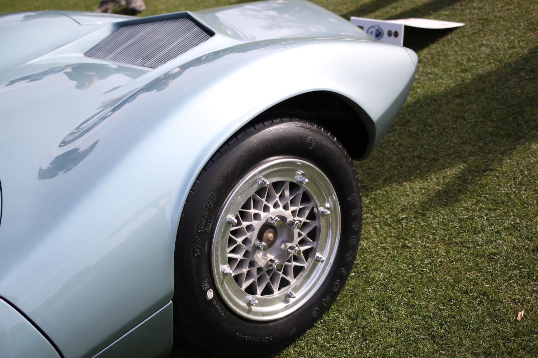 xp 819 front wheel