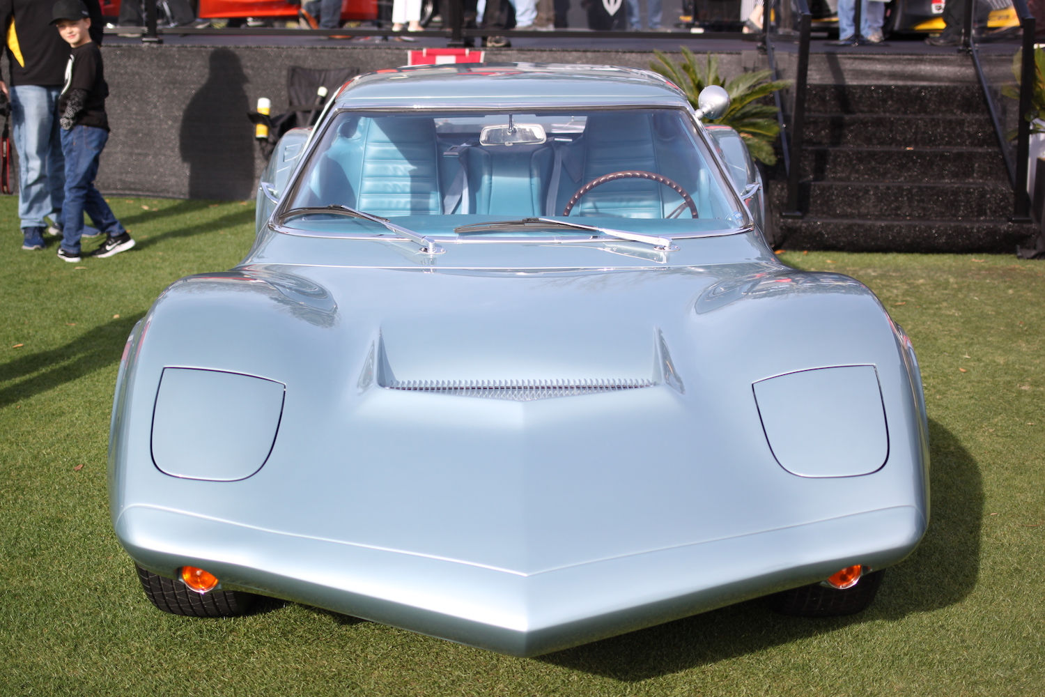 xp 819 front