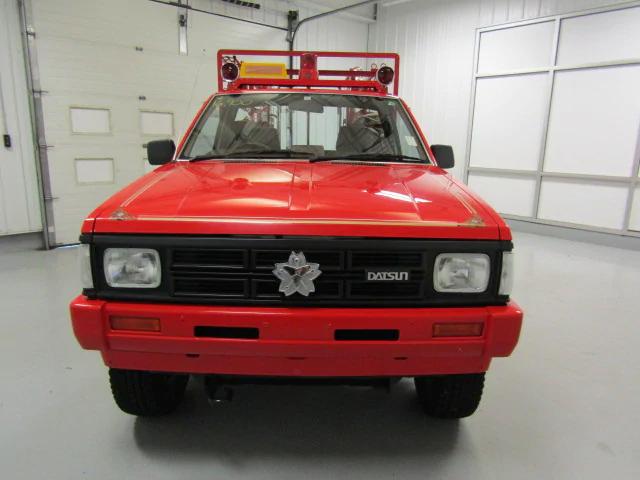 jdm firetruck front
