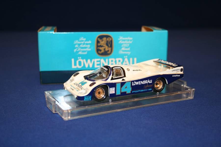 Porsche IMSA 962 Lowenbrau Special