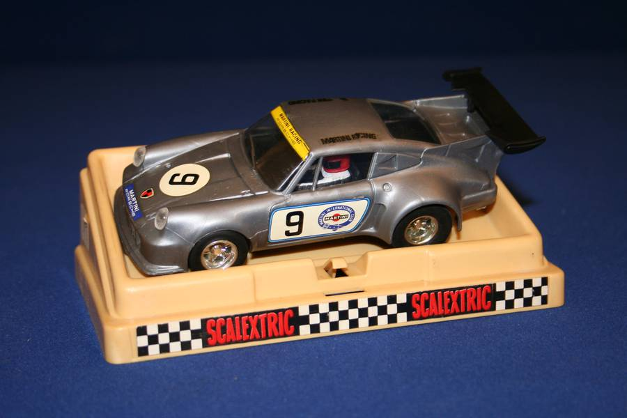 Martini Racing Porsche RSR Carrera Turbo 2.1